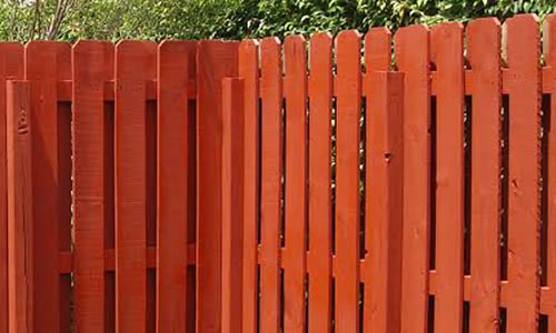 Fence Painting in Virginia Beach VA Fence Services in Virginia Beach VA Exterior Painting in Virginia Beach VA